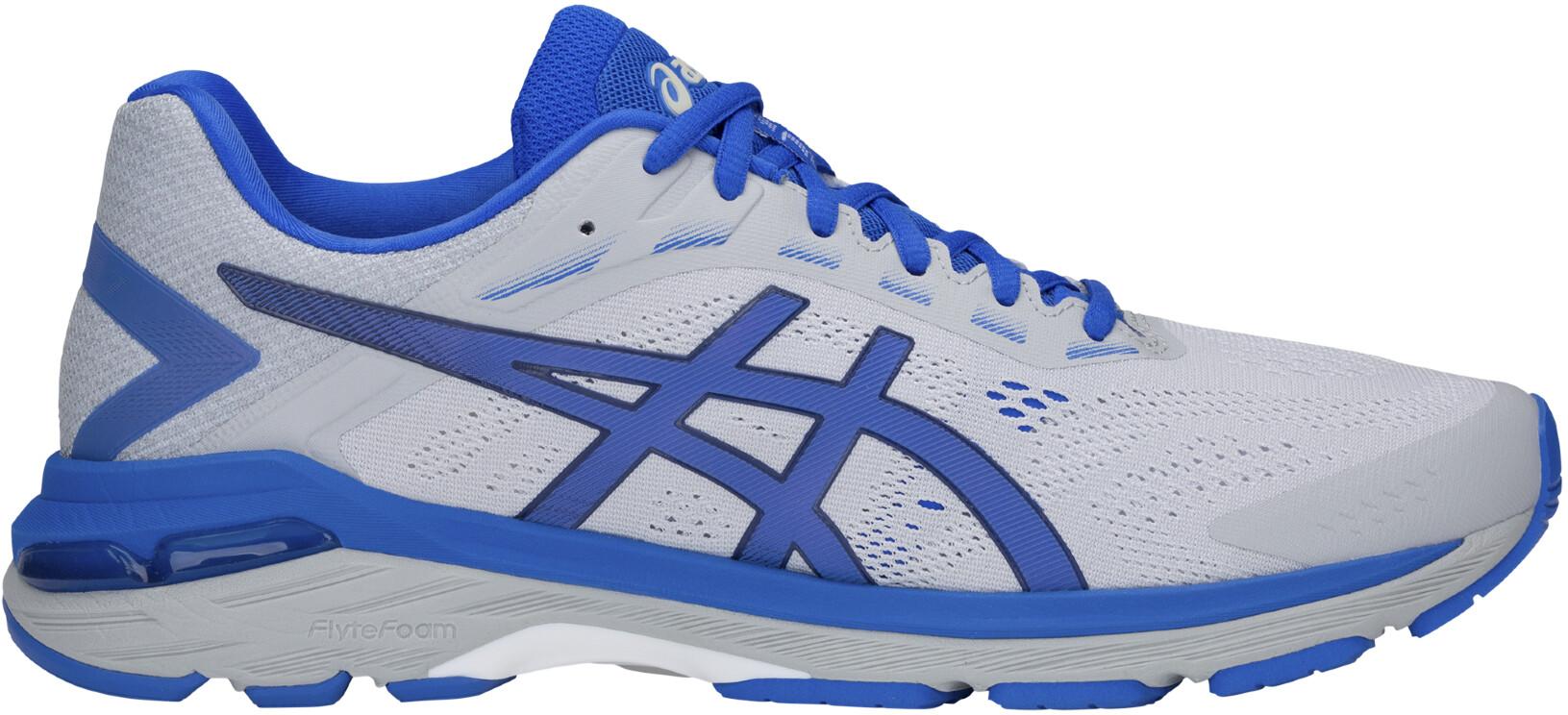 Gt Mid 7 Blue 2000 Shoes Lite Asics Show Men Greyillusion kXwOuTliPZ